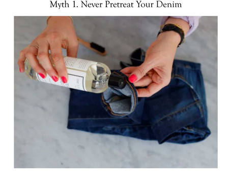 The Truth About Washing Denim 2021