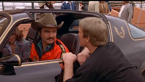 Tackle That Car - Smokey and the Bandit