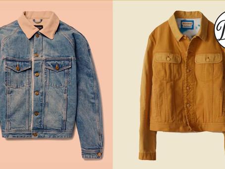 15 Trucker Jackets That'll Rev Up Your Fall Wardrobe, 2021