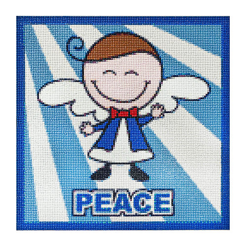 Angel Peace - OT.50022