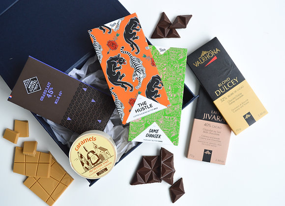 Signature Chocolate Gift Box (Minimum 5 Units)