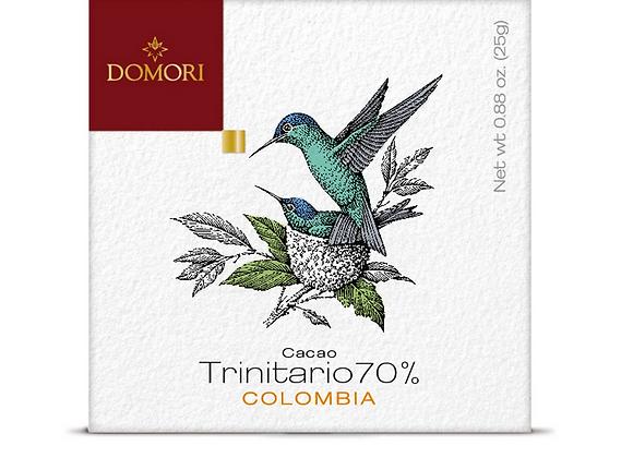 Domori - Colombia 70%