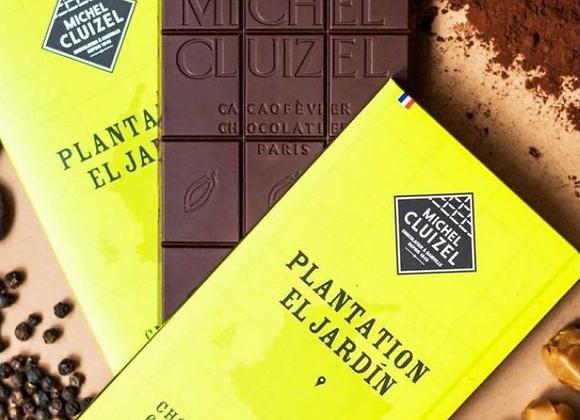 Michel Cluizel - Plantation El Jardin 69%