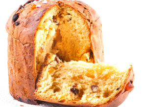 Panettone! What Is This Deliciousness?
