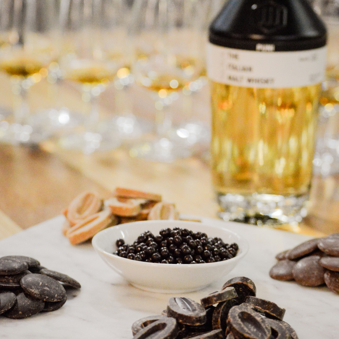 unique-events-melbourne-chocolate-whisky-pairing-italian-whisky