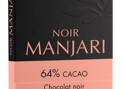 Valrhona - Manjari 64%