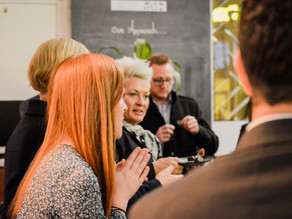 Measure The Success of Your Next Corporate Event