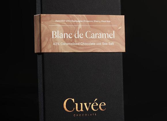 Cuvèe - Blanc de Caramel 42%