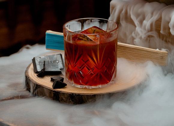 Virtual - Chocolate & Cocktail Experience