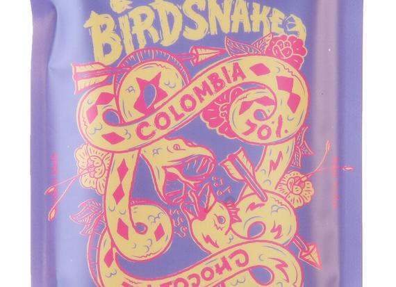 Birdsnake | Colombia 70%