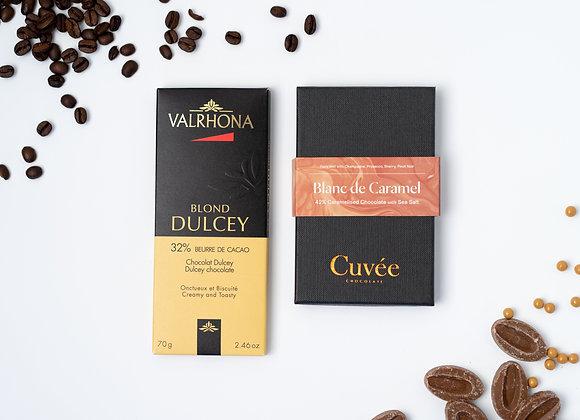 Coffee & Chocolate - Gift Box