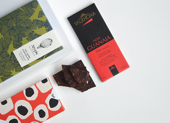 Corporate Chocolate Gift Experience Piccolo (Minimum 5 Units)