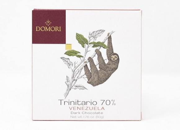 Domori - Venezuela 70%