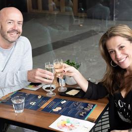 unique-corporate-events-melbourne-australia-chocolate-class-champagne