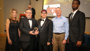 MTS Wins Project of the Year at 2020 PMI-NAC Awards