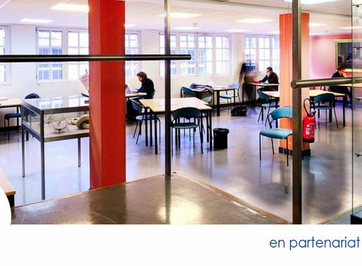 Partenariat Naotic : découverte des mathématiques à l'Institut Henri Poincaré