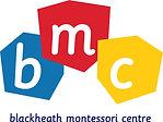 Blackheath Montessori Centre Logo