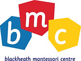 Blackheath Montessori Centre Logo