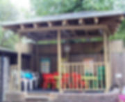 Blackheath Montessori Outdoor Classroom