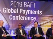 iS4B Represents at BAFT 2019 Global Payments Conference