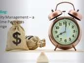 Liquidity Management – a Real Time Payments Challenge
