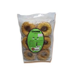 pacote cookie de coco