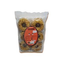 pacote cookie de amendoim