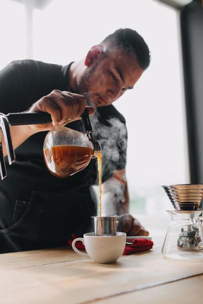 Tripartito Coffee Tours