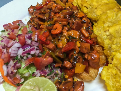 Las delicias del Mercado de Mariscos   Panamá