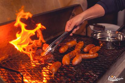 TOP 7 lugares donde comer en Utila