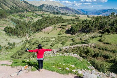 Todo lo que deben saber sobre el Soroche o Mal de Altura | Cusco, Perú