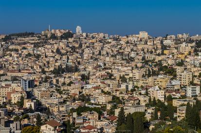 Nazaret, aquí comenzó la historia de amor más linda del mundo   Israel