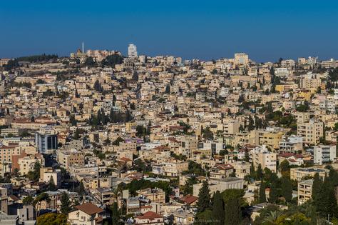 Nazaret, aquí comenzó la historia de amor más linda del mundo | Israel