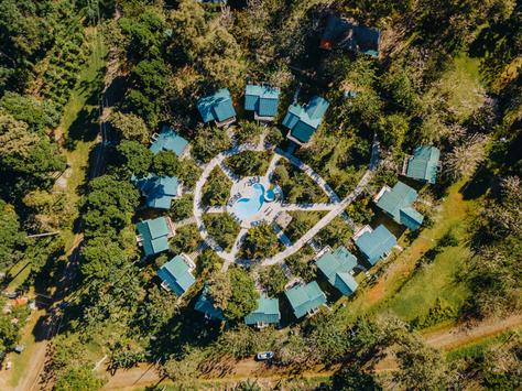 Dónde hospedarse en La Ceiba