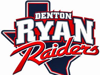 UPDATE 7/28 Ryan Raider Football