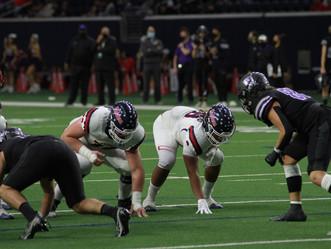 Raiders one win from unbeaten regular season with latest win over Knights (Denton RC)