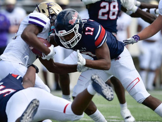 Ryan makes quick work of Broncos in its district opener (Denton RC)