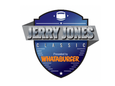NFL NETWORK TO BROADCAST FIRST EVER JERRY JONES CLASSIC PRESENTED BY WHATABURGER