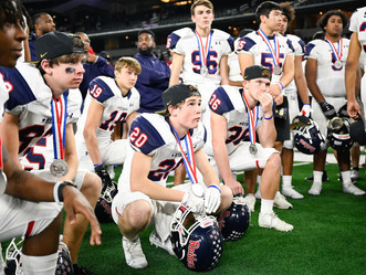 Raiders' state title hopes fall just short (Denton RC)