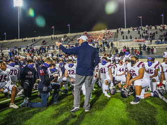 Raiders cruise past College Station into 3rd round (Denton RC)