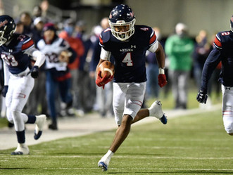 Raiders cage Titans in another lopsided district win (Denton RC)