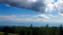Wunderbare Jura-Tour mit herrlichen Ausblicken!