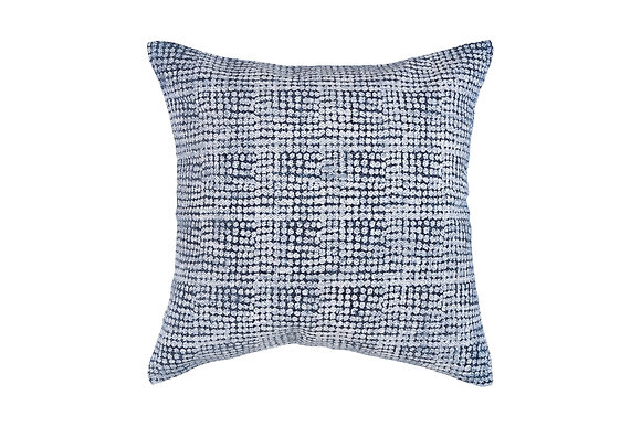 Bindi Dot Cushion- Ink