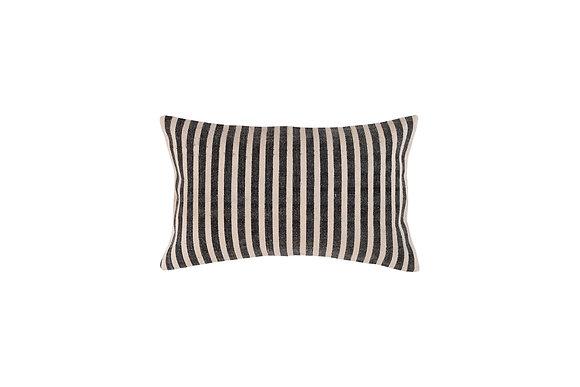 Havana Stripe- Black
