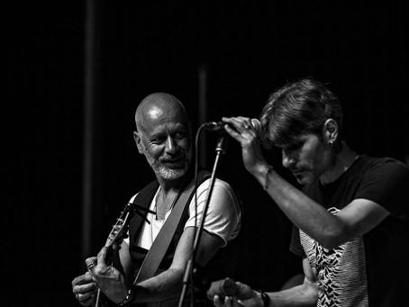 La recensione del concerto a Tavarnelle di Cortona (AR) della Rino Gaetano Band