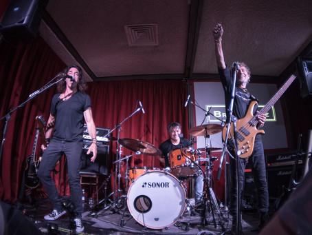 The Italian Job Tour: il racconto di una serata all'insegna del rock con Stef Burns