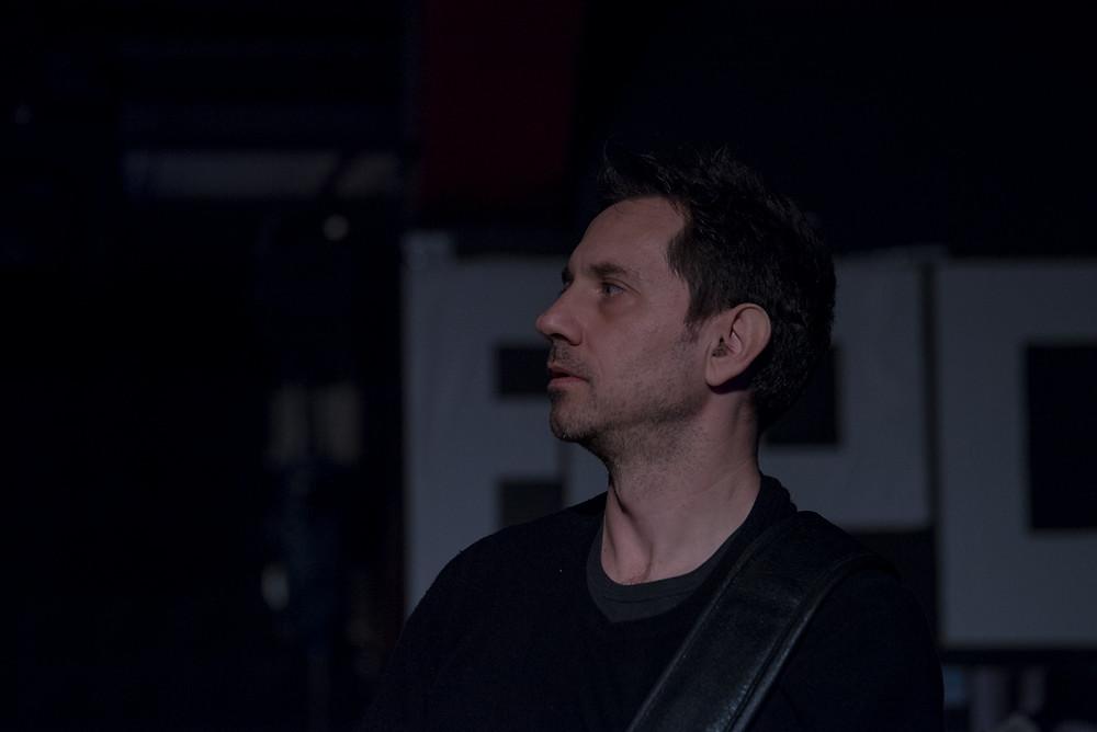 Fabio Fraschini - basso