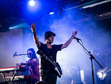 La musica lotta contro l'omofobia: il racconto del festival INDIE PRIDE al TPO di Bologna