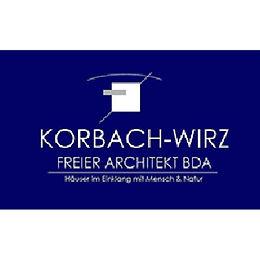 FREIER ARCHITEKT BDA Dirk Korbach-Wirz