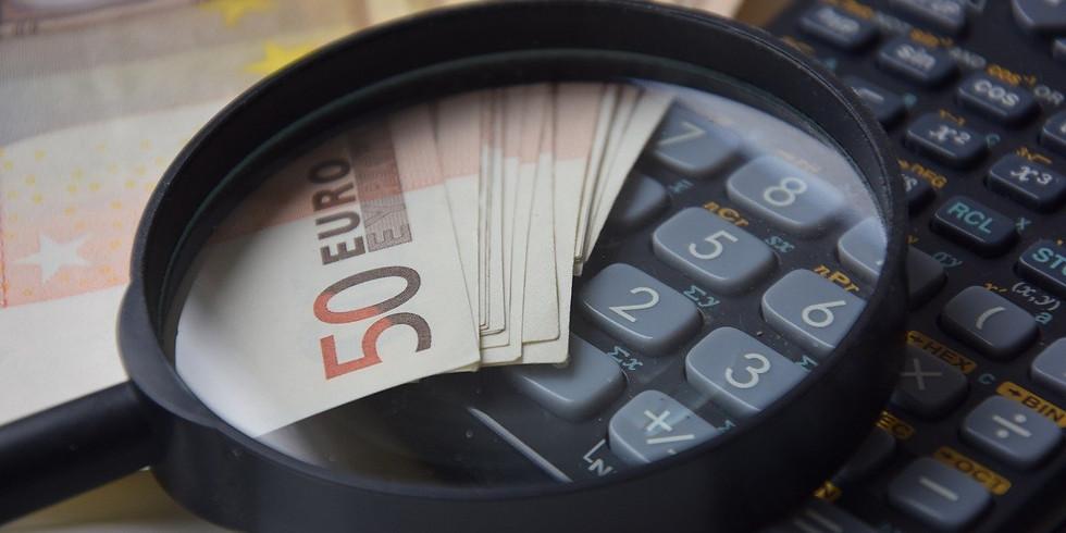 STAATLICHE SANIERUNGSFÖRDERUNG - Das Eigenheim als sichere Geldanlage